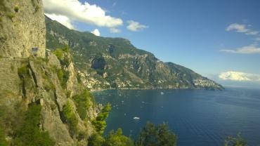 Italy 1607