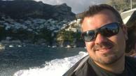Ferry ride from Positano to Sorrento