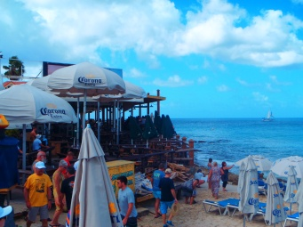 Sunset Beach Bar and Grill